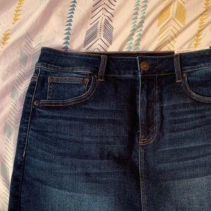 ⚡️FLASH SALE⚡️American Eagle Mini Skirt